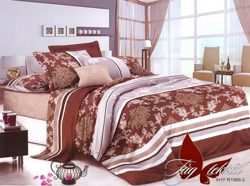 Комплект постельного белья R1988