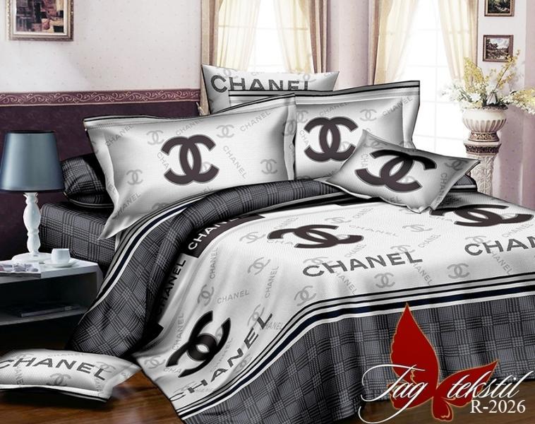 Комплект постельного белья R2026
