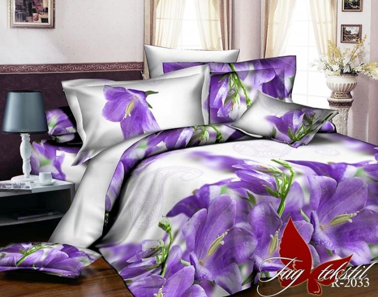 Комплект постельного белья R2033