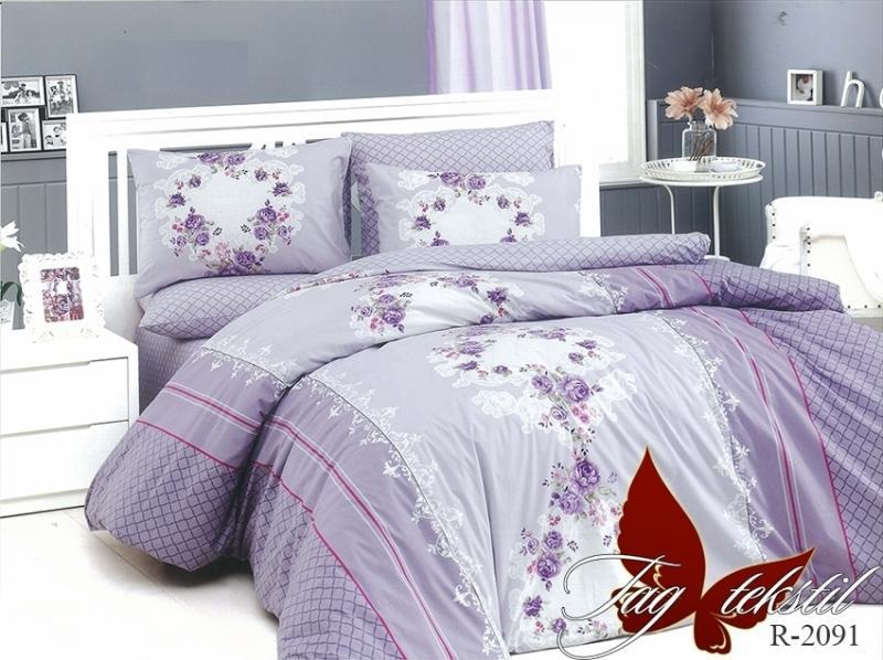 Комплект постельного белья R2091