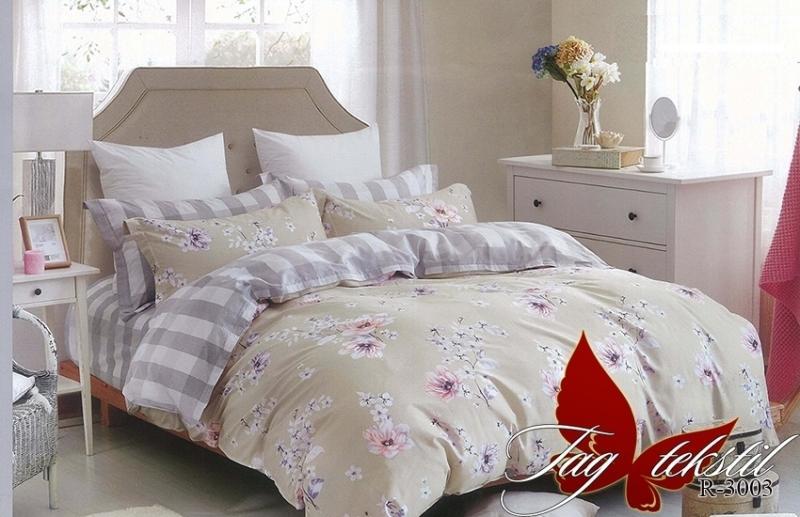 Комплект постельного белья  компаньоном R3003