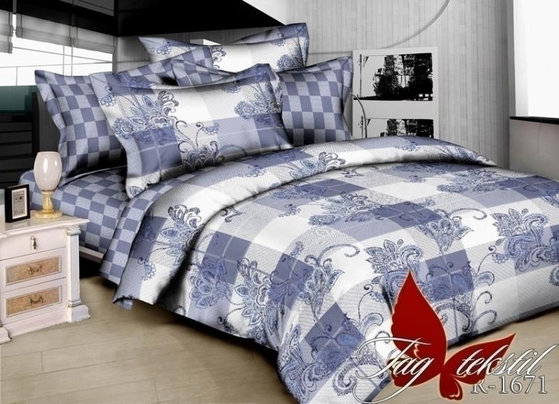 Комплект постельного белья R1671