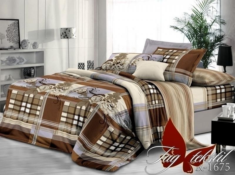 Комплект постельного белья R1675