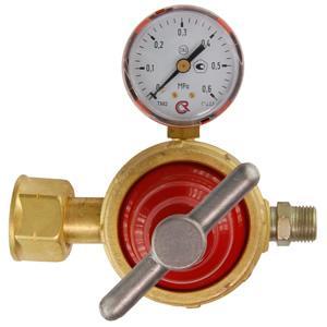 Редуктор метановый СМО-35-2 (сетевой), БАМЗ (7911)
