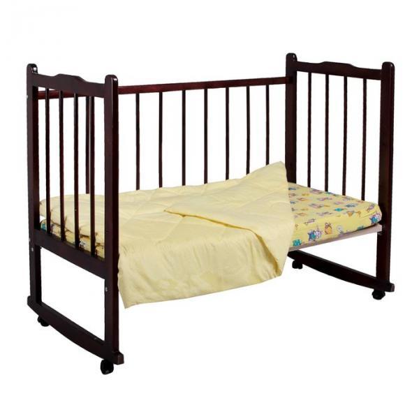 Одеяло детское для девочки, размер 110х140 см, цвет МИКС 23020-С