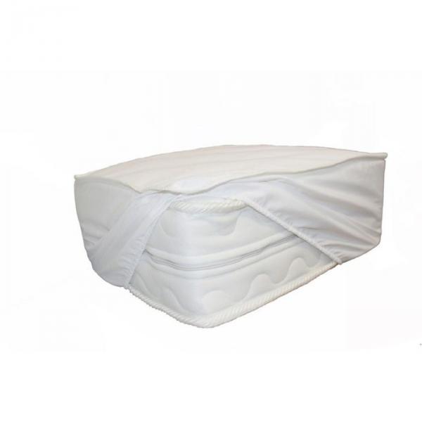 "Наматрасник на резинке ""Непромокаемый"", размер 80х186 см"