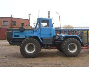 Ремонт рамы тракторов Т-150К / Т-156 , замена заклепок , кронштейнов