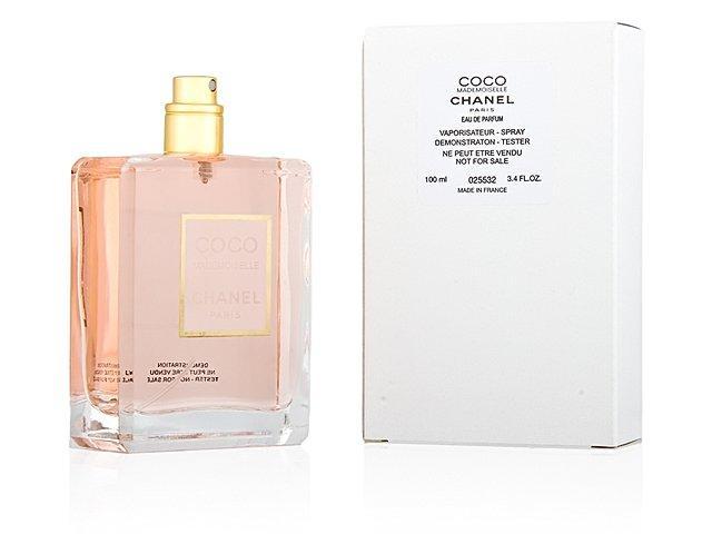Духи Chanel Coco Mademoiselle Tester 100 ml