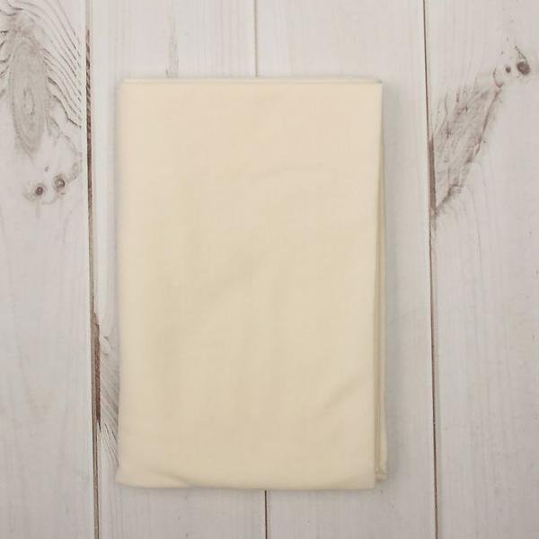 Пелёнка, размер 90*120 см, цвет молочный M000001K