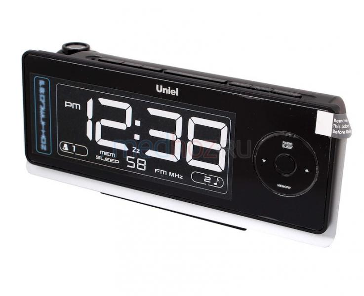 Часы Uniel UTP-43K