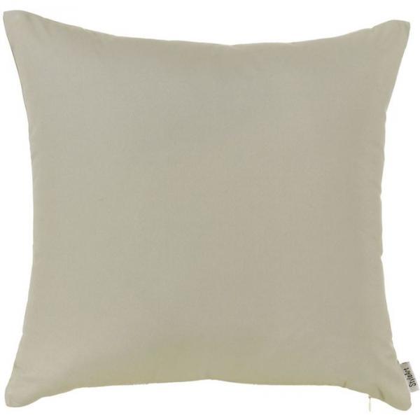 """Чехол для подушки """"Металлик"""", размер 43х43 см, P302-Z353/1"""