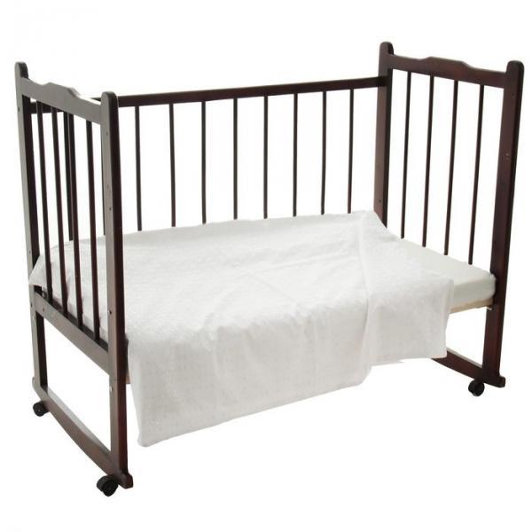 Пододеяльник детский, размер 120*125 см, цвет МИКС6045