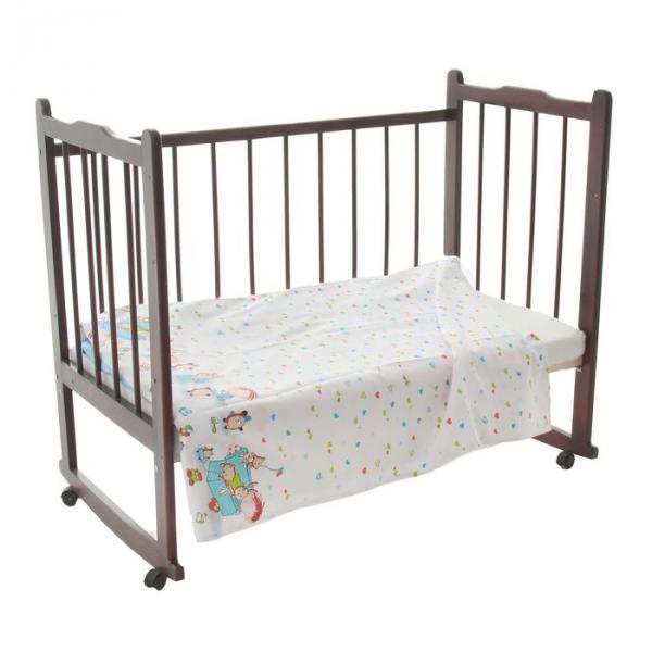 Пододеяльник детский, размер 120*125 см, цвет МИКС 6021