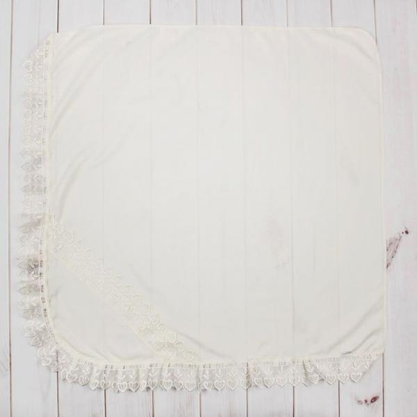 Уголок на выписку, размер 75*75 см, цвет МИКС 1220