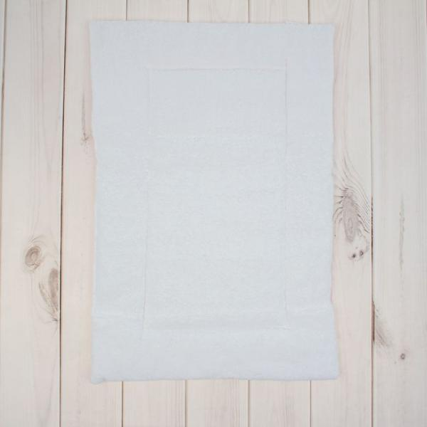 Подушка грудничковая, размер 40*60 см, цвет МИКС 1146