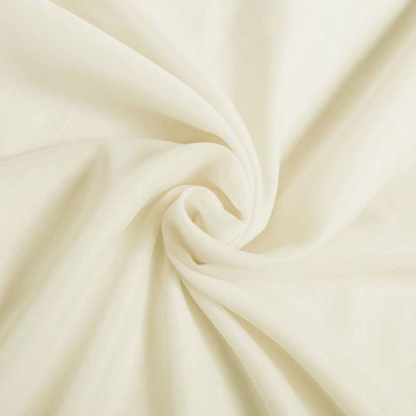 Вуаль в рулоне, ширина 300 см., однотонная 45423