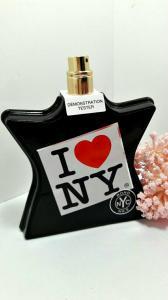 Фото  Тестер парфюмированной воды Bond No 9 I Love New York for Him 100 мл