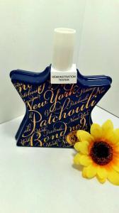 Фото  Тестер парфюмированной воды New York Patchouli Bond No 9 для мужчин и женщин 100 мл