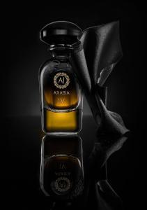 Фото  Тестер парфюмированной воды Aj Arabia Black Collection IV унисекс 50 мл
