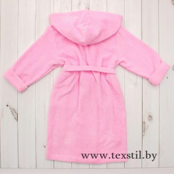 Фото Одежда и обувь, Детская одежда, Одежда для девочек, Халаты для девочек Халат махровый