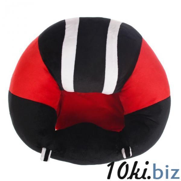 Подушка-позиционер для новорождённых, цвет красный купить в Беларуси - Гнездышки, коконы для новорожденных
