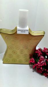 Фото  Тестер парфюмированной воды Bond No. 9 Perfume Bond No 9 для мужчин и женщин 100 мл
