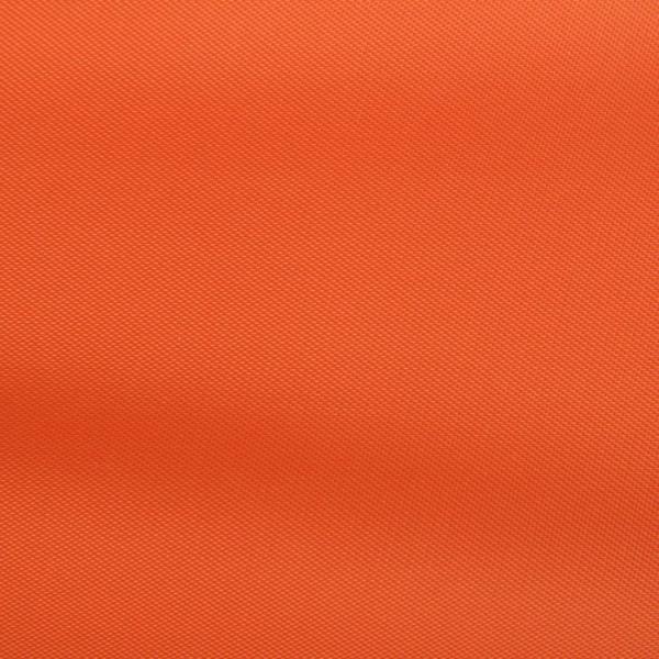 Ткань плащевая ОКСФОРД 210, ПУ 1000, цвет оранжевый, 95 пог. м.