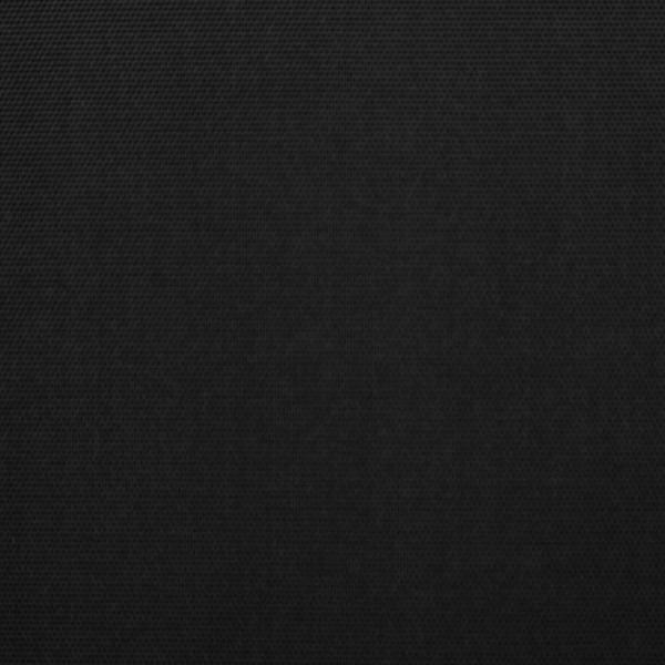 Ткань плащевая ОКСФОРД 240Т, ПУ 1000, цвет чёрный, 95 пог. м.