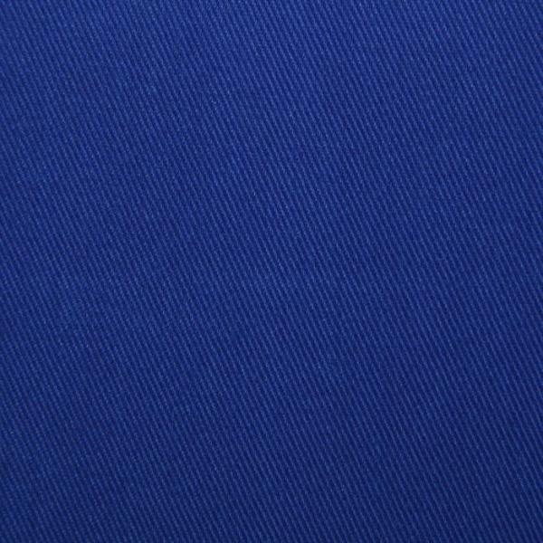 Ткань для спецодежды Темп-200, цвет василёк, 75 пог. м.