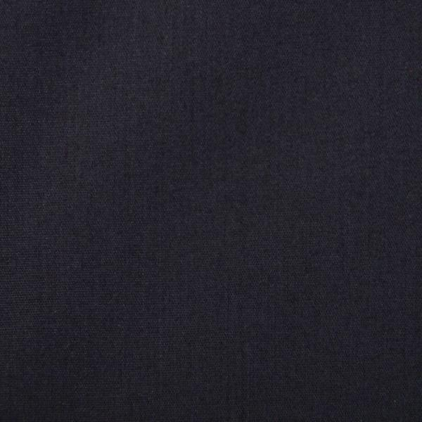 Ткань сорочечная, цвет тёмно-синий, 105 пог. м.
