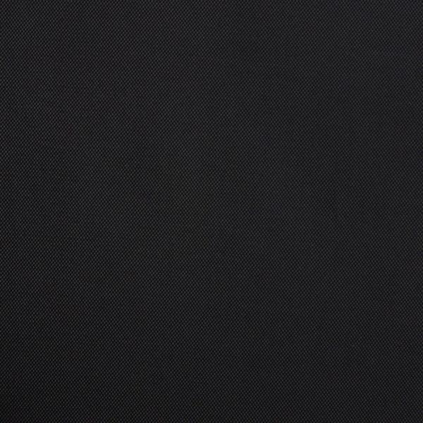 Ткань плащевая ТАФЕТА 190Т, цвет чёрный, 105 пог. м.