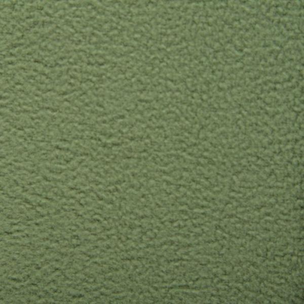 Ткань ФЛИС 130, цвет оливково-зелёный, 112 пог.м. /22 кг.