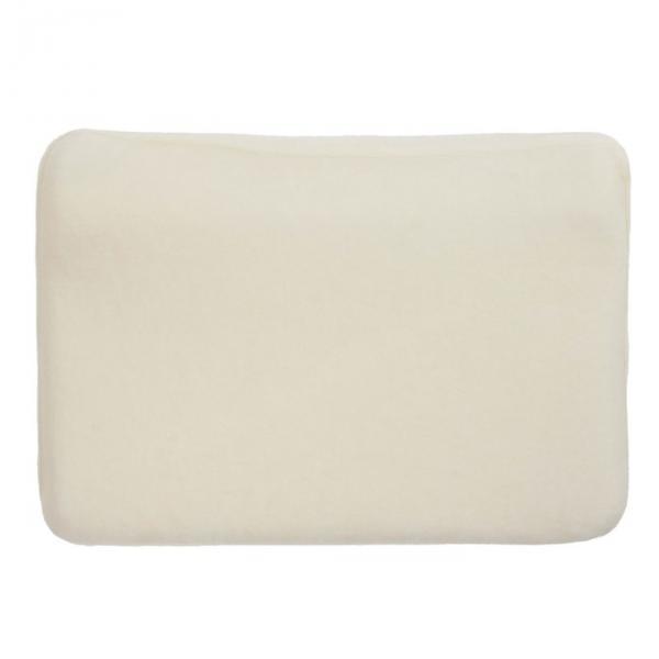 Подушка, размер 23х33 см, цвет белый, латекс 200 г/м P2213