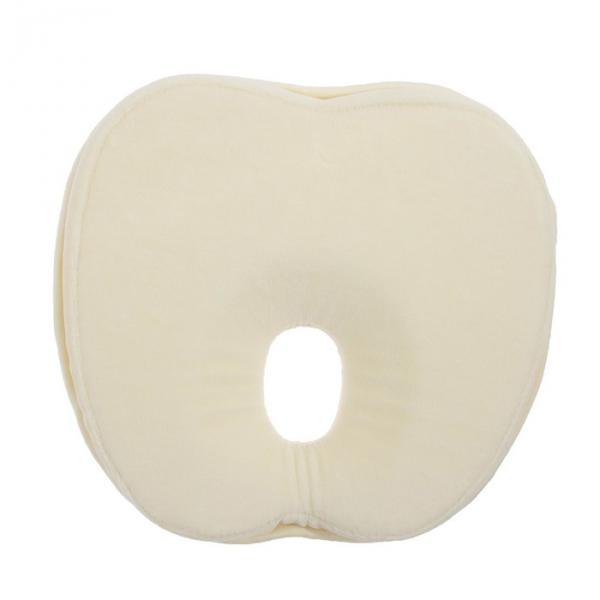 Подушка, размер 23х22 см, цвет белый, латекс 200 г/м P1113