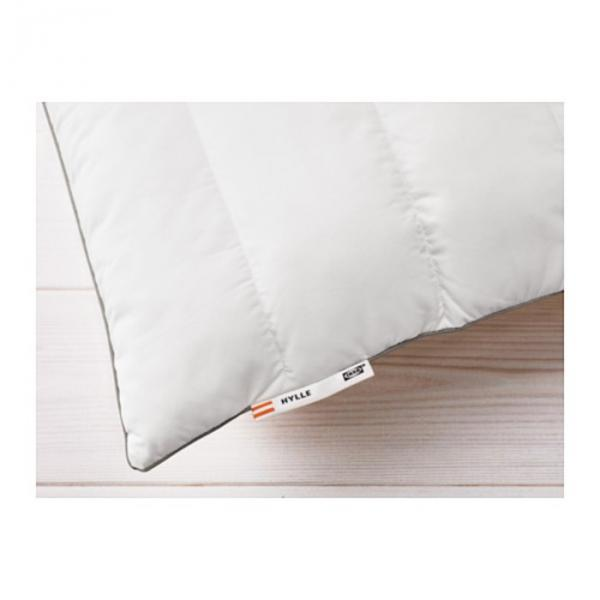 Подушка ХИЛЛЕ, размер 50х70 см, полиэстер
