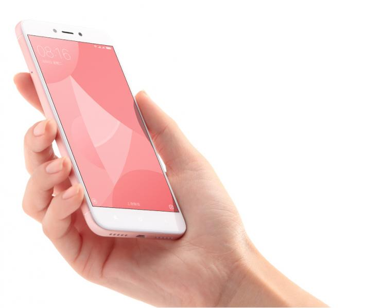 Оригинальный Xiaomi Redmi 4x4x2 ГБ