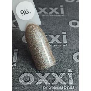 Фото Супер предложение , Гель-лаки, Гель - лак Oxxi Гель-лак Oxxi 096 (8мл)
