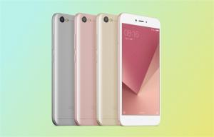 Фото  Глобальная версия Xiaomi Redmi Note 5A