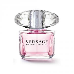 Фото  Тестер женской парфюмированной воды Versace Bright Crystal