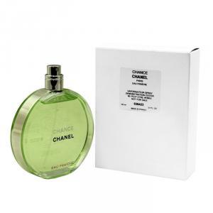 Фото  Тестер женской парфюмированной воды Chanel Chance