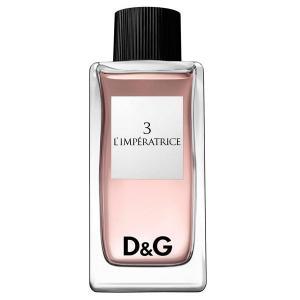 Фото  Тестер женской парфюмированной воды Dolce & Gabbana 3 L`Imperatrice EDT