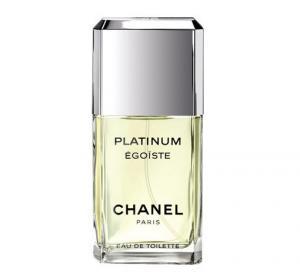 Фото  Тестер мужской парфюмированной воды Chanel Egoiste Platinum
