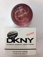 Фото  Тестер женской парфюмированной воды Be Delicious Fresh Blossom Donna Karan