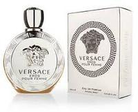 Фото  Тестер женской парфюмированной воды Eros Pour Femme Versace