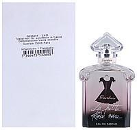 Фото  Тестер женской парфюмированной воды La Petite Robe Noir Guerlain