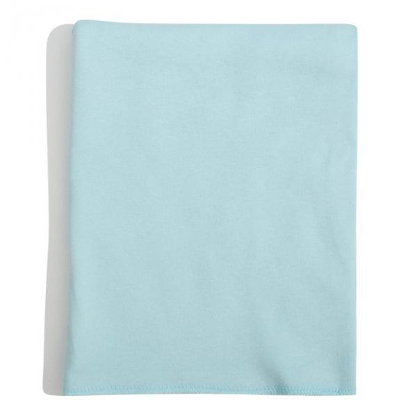 Пеленка трикотажная, 90х120 см, интерлок, хл100 240 гм 1255