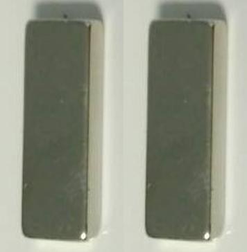 Магнит для гель лака неодимовый