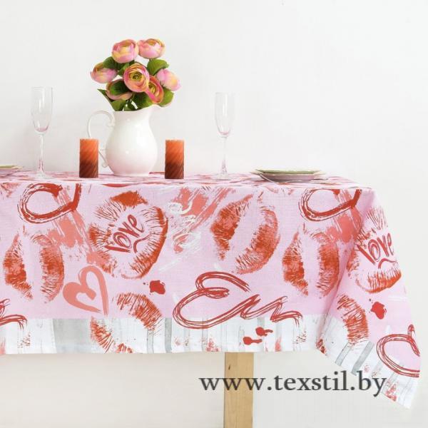 Фото Текстиль, Текстиль для кухни, Скатерти Скатерть
