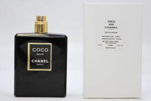 Фото  Тестер женской парфюмированной воды Coco Noir Chanel