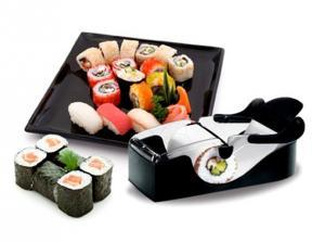 Фото Товары для дома Машинка для приготовления суши «INSTANT ROLL»